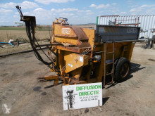 Lucas pailleuse hulotte te 426 used Straw blower