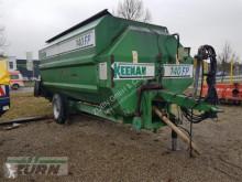 Distribución de forraje Mezcladora Keenan 140 FB