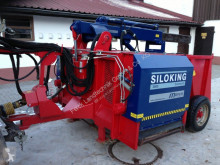 Distribuţie furaje Siloking Siloking 3600 second-hand