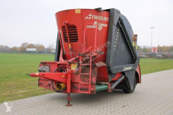 Trioliet TRIOMIX S1-1200 used Mixer