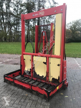 Vicon Silage Feeder - Straw Blower U Snijder