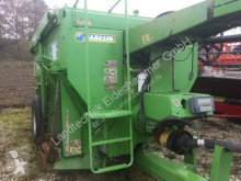 Mixer agricol