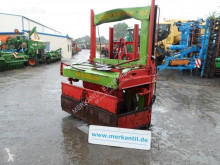 Strautmann Hydrofox-HT 2 Fodder distribution used