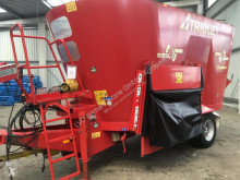 Trioliet Solomix 2-1600 ZK Mixer agricol second-hand
