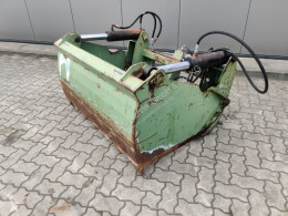 Yem dağıtımı Bressel und Lade SCHNEIDZANGE 1,40M ikinci el araç