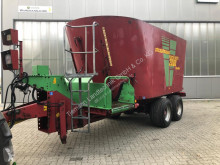 Strautmann VERTI-MIX 2000 DOUBLE Mixer agricol second-hand