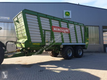 Distribution de fourrage Bergmann HTW 45S occasion