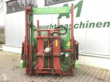 Strautmann HYDROFOX HX 3 Машина за отнемане и товарене на силаж втора употреба