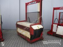 توزيع الأعلاف آلة تفريغ صوامع الغلال Trioliet