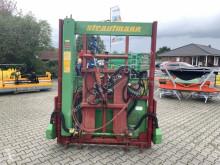Strautmann Yem boşaltma makinesi ikinci el araç