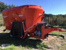 Kuhn Keverő gép PROFILE 1670 SELECT