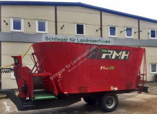RMH R.M.H Mixell 20 Fodder distribution used