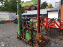 Strautmann HydroFox HC 2 Fodder distribution used