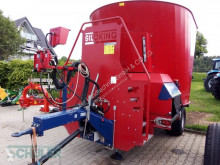 Mixer agricol Siloking MP 13
