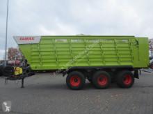 Dávkovanie krmiva Claas CARGOS 760 TRIDEM TREND ojazdený