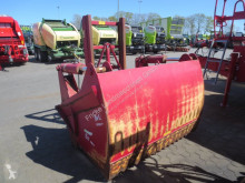 BVL Heckschneidzange H180 Fodder distribution used