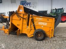 Lucas 310 S Silonet Castor G Fodder distribution used