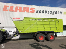 Distribution de fourrage Claas Cargos 750 Trend