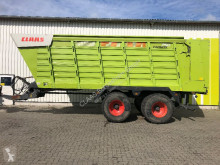 Distribution de fourrage Claas CARGOS 750 occasion