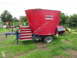 Siloking MP13 used Mixer