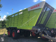 Distribution de fourrage Claas CARGOS 750 TREND occasion