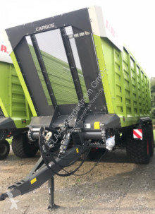 Distribution de fourrage Claas CARGOS 750 TREND neuf