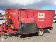 BVL V-MIX 15N 2S PLUS Mixer agricol second-hand