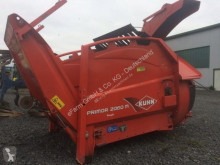 Kuhn Fodder distribution used