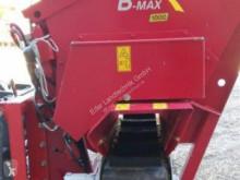 Distribución de forraje Mezcladora BVL B-Max 1000