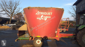 Trioliet SOLOMIX 1 - 1200 Mixer agricol second-hand