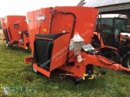 Distribuição forragens Kuhn Euromix 70 1V Misturadora novo