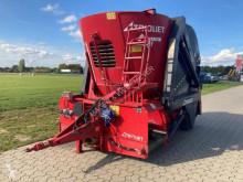 Trioliet TRIOMIX 1 1200 Mixer agricol second-hand
