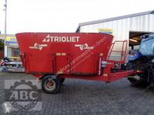 Trioliet SOLOMIX 1200 ZK használt Keverő gép
