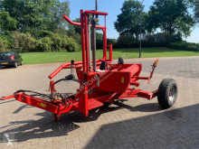 Silage Feeder - Straw Blower Agrom Balenwikkelaar