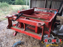 Altec used Silage feeder