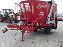 BVL V-MIX 10 LS Mixer agricol second-hand