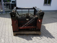 Mixer feeder bucket SCHNEIDSCHAUFEL