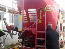 BVL V-MIX 10LS Mixer agricol second-hand