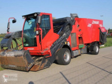 Trioliet TRIOTRAC 2000VL SELBSTFAHREND Mixer agricol second-hand