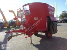 Trioliet SOLOMIX 1 1200L ZK Mixer agricol second-hand