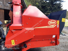 Vicon Shredex 852 Fodder distribution used