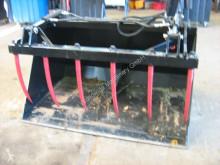 Giant Niederhalterschaufel 1500MM used Mixer feeder bucket