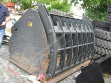LRT Niederhalterschaufel 2700mm Godet désileur occasion