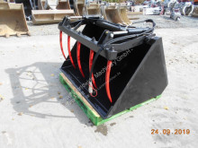 Giant 1400mm SW used Mixer feeder bucket