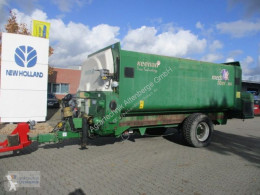 Keenan Fiber MF 360 used Mixer