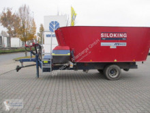Siloking Mayer Siloking Duo 14 T Mélangeuse occasion