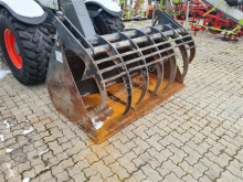 Flötzinger SGS used Mixer feeder bucket