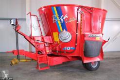 Misturadora Peecon VME 100 - Biga jubileum 10m3