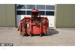Trioliet Silokam used Mixer feeder bucket