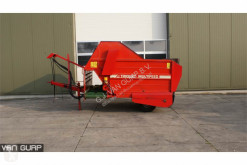 Trioliet Multifeed used Mixer
